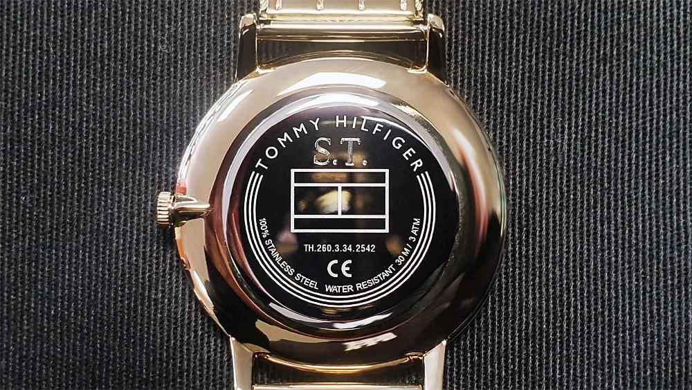 Grawerowanie zegarków