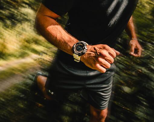 Zegarki do biegania