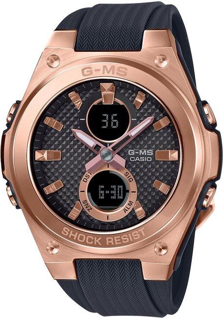Casio G-Shock MSG-C100G-1AER