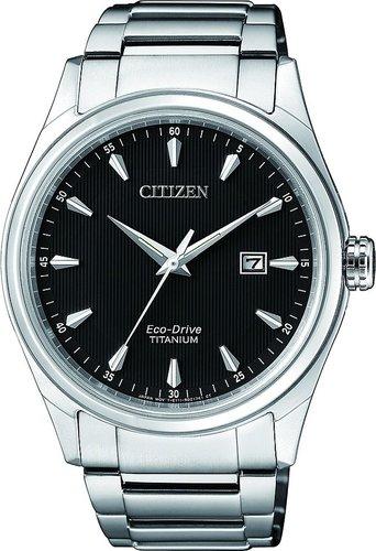 Citizen Titanium BM7360-82E