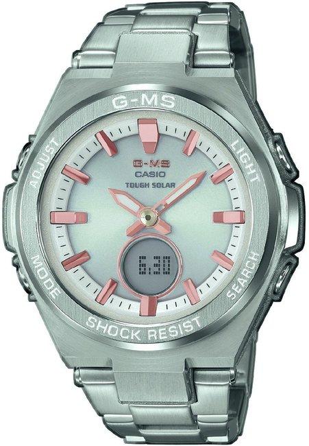 Casio G-Shock MSG-S200D-7AER