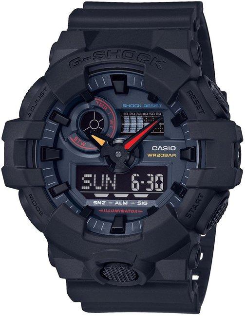 Casio G-Shock GA-700BMC-1AER