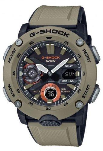 Casio G-Shock GA-2000-5AER