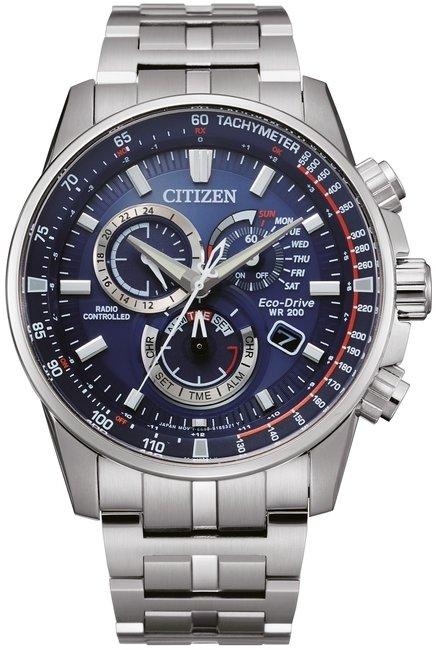 Citizen Radio Controlled CB5880-54L