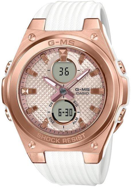Casio G-Shock MSG-C100G-7AER