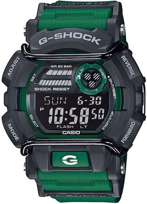 Casio G-Shock GD-400-3ER