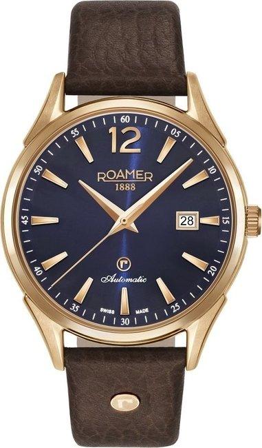 Roamer Swiss Matic 550660 49 45 05