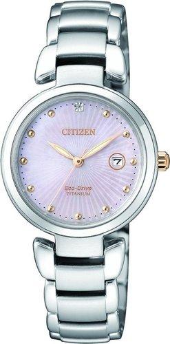 Citizen Titanium EW2506-81Y