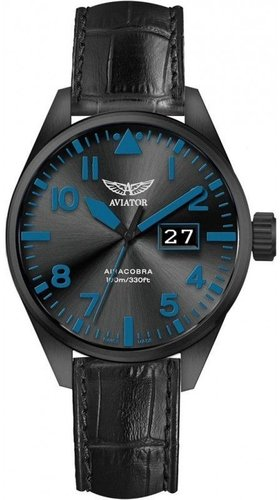 Aviator Airacobra V.1.22.5.188.4