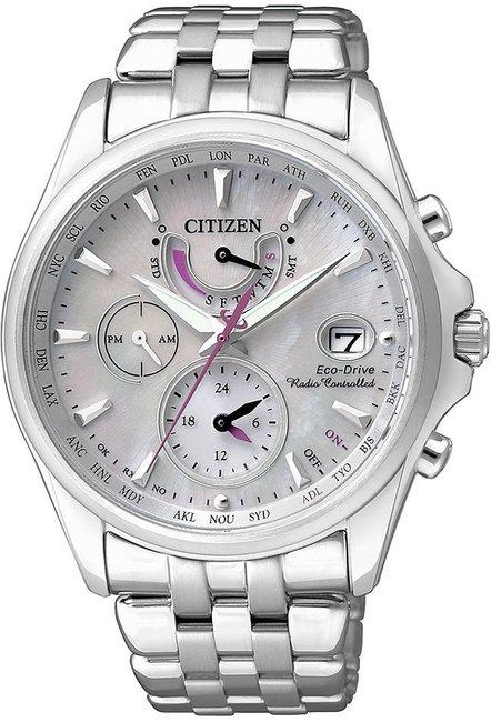 Citizen Radio Controlled FC0010-55D