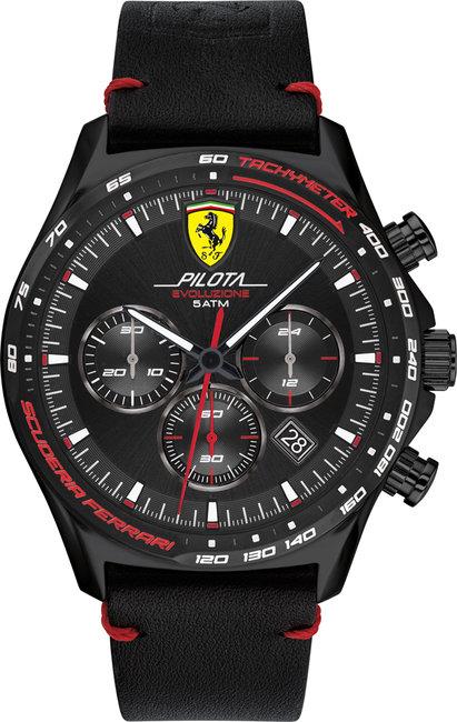 Scuderia Ferrari 830712 Pilota Evo