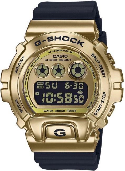 Casio G-Shock GM-6900G-9ER