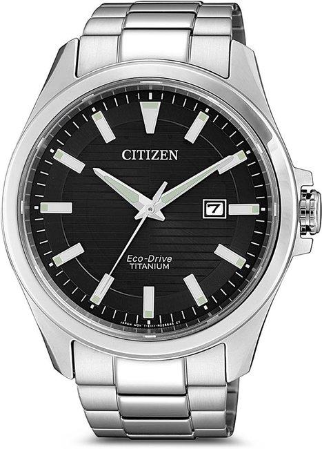 Citizen Titanium BM7470-84E