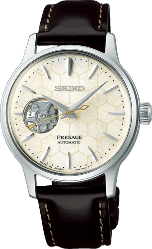 Seiko Presage SSA781J1