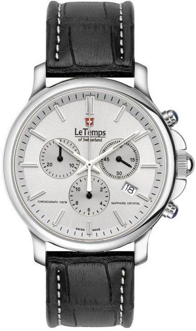 Le Temps Zafira Chronograph LT1057.11BL01