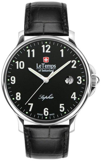 Le Temps LT1067.07BL01