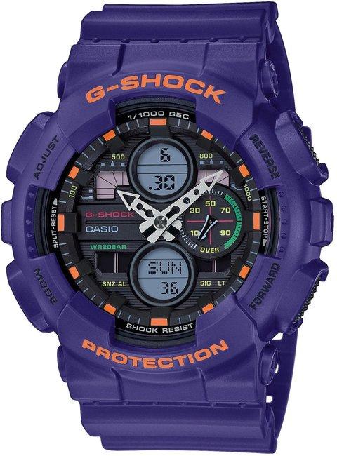 Casio G-Shock GA-140-6AER