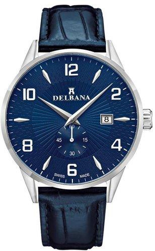 Delbana Retro 41601.622.6.044