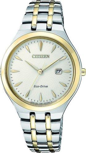 Citizen Elegance EW2494-89B