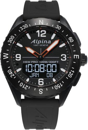 Alpina AlpinerX AL-283LBB5AQ6