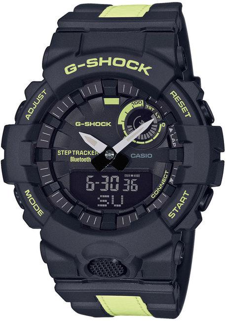 Casio G-Shock GBA-800LU-1A1ER