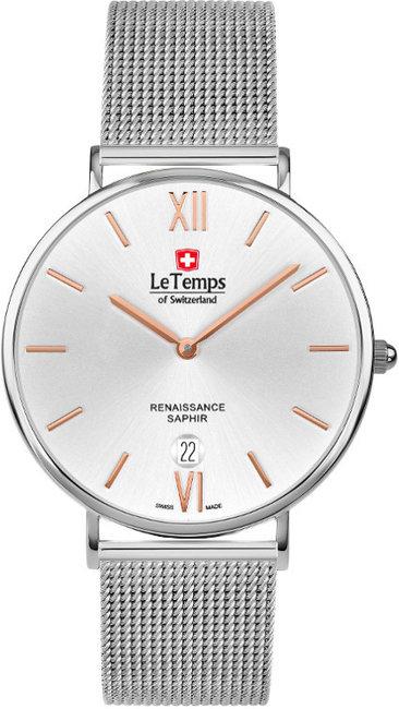 Le Temps Renaissance LT1018.42BS01