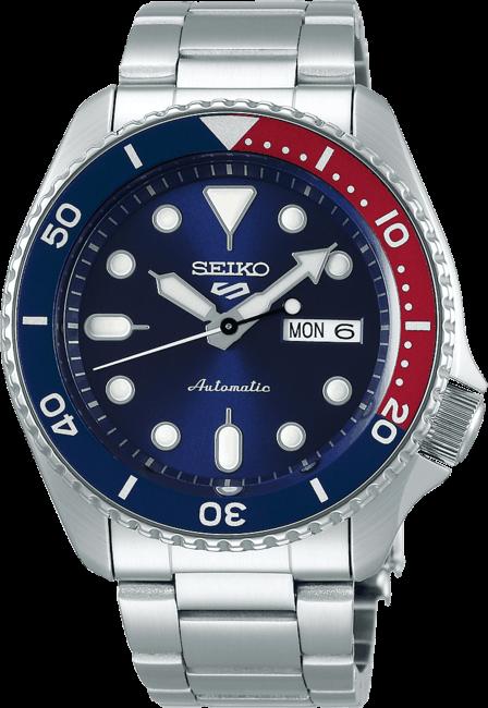 Seiko Prospex SRPD53K1