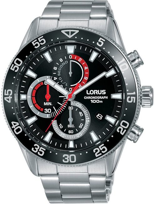 Zegarek Lorus RM333FX9