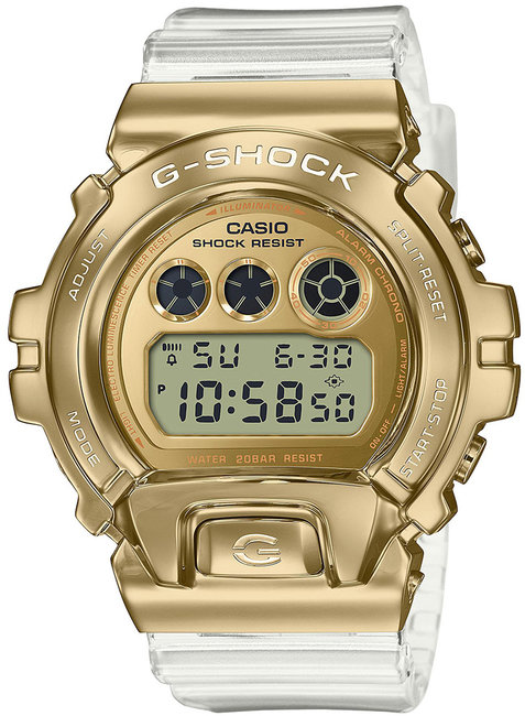 Casio G-Shock GM-6900SG-9ER