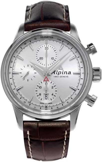 Alpina Alpiner AL-750S4E6