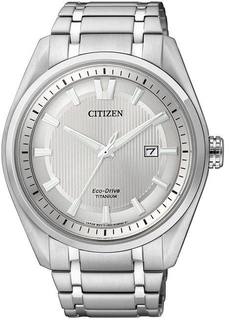 Citizen Titanium AW1240-57A