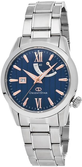 Orient Star WZ0351EL